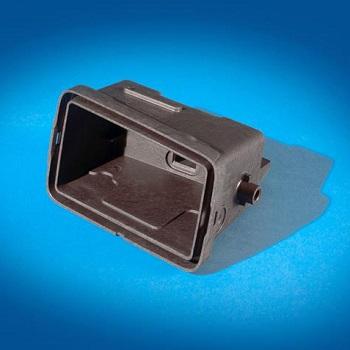 用于轻型汽车LED雾灯外壳的聚碳酸酯